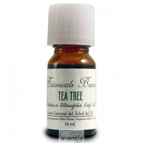 BRUMA BOTANICALS 10 ML TEA TREE