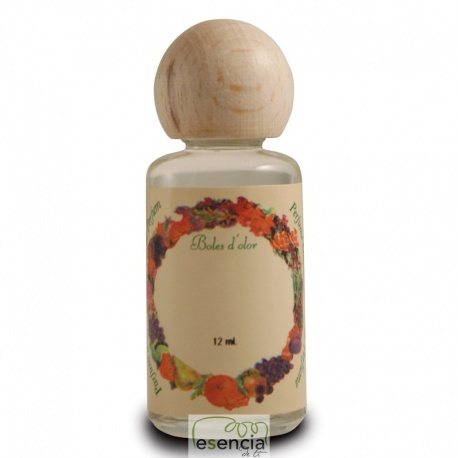 ESENCIA 12 ML VETIVER