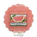 YANKEE TARTS PINK GRAPEFRUIT