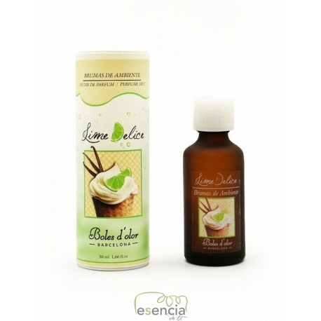 BRUMA AMBIENTS LIME DELICE