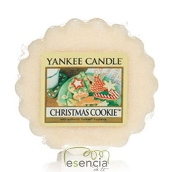YANKEE TARTS CHRISTMAS COOKIE