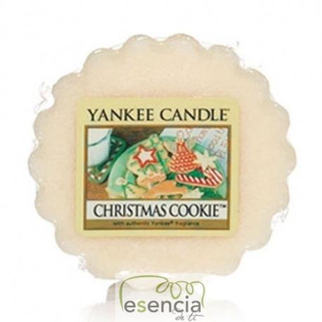 YANKEE TARTS CHRISTMAS COOKIE