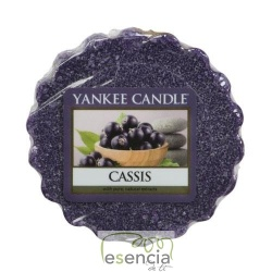 YANKEE TARTS CASSIS