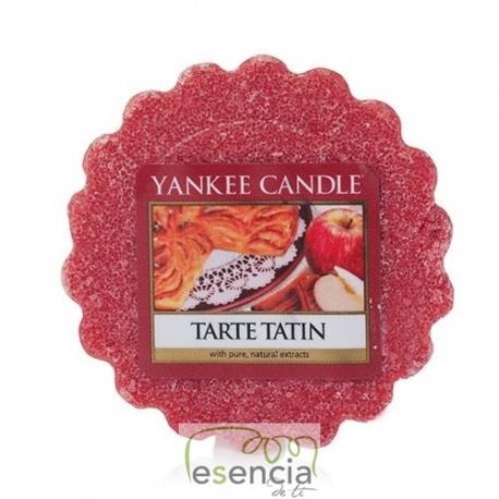YANKEE TARTS TARTE TATIN