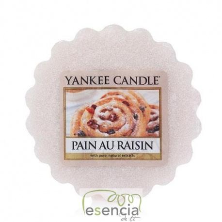 YANKEE TARTS PAIN AU RAISIN