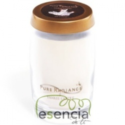 Pure Radiance Bote Pequeño Ice Crystal