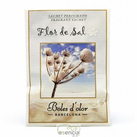 MINI SACHET FLOR DE SAL