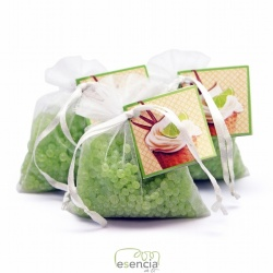 MINI RESINAS LIME DELICE