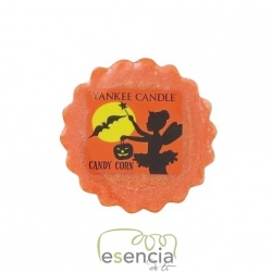 YANKEE HALLOWEEN TARTS CANDY CORN
