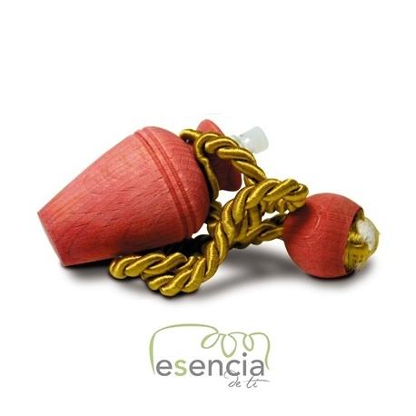 Ánfora perfumada Frutos Rojos
