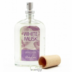 AMBIENTADOR 100 ML WHITE MUSK
