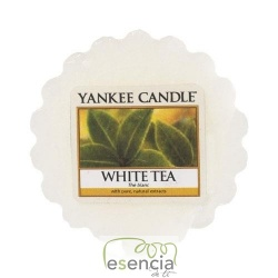 YANKEE TARTS WHITE TEA