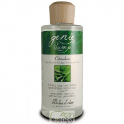 GENIE PERFUME CITRIODORA 500 ML.
