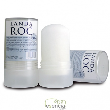 LANDA ROC desodorante 100 gr