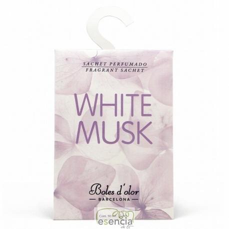 SACHET WHITE MUSK