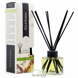 MIKADO BLACK EDITION FLOR BLANCA 125 ML