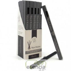 MIKADO BLACK EDITION STICK CELULOSA 9 UN EXP 25