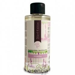 RECAMBIO MIKADO BLACK EDITION VIOLETTE 125 ML