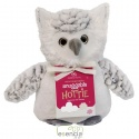 AROMA HOME SNUGGABLE HOTTIES BUHO