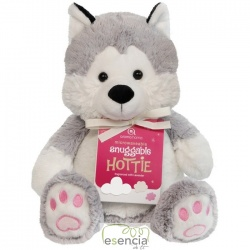 AROMA HOME SNUGGABLE HOTTIES HUSKEY