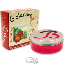 GELAROM 200 GR RED DELICIOUS
