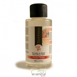 RECAMBIO MIKADO BLACK 200 ML FRUTOS ROJOS
