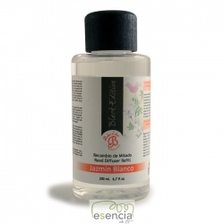 RECAMBIO MIKADO BLACK 200 ML JAZMIN BLANCO
