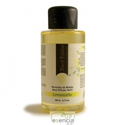 RECAMBIO MIKADO BLACK 200 ML LIMONCELLO