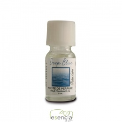 ACEITE PERFUME 10 ML DEEP BLUE