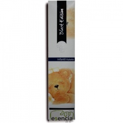 INCIENSO BLACK INFANTIL 20 STICKS