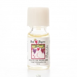 ACEITE PERFUME 10 ML RED GRAPES