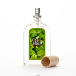 AMBIENTADOR 100 ML I LOVE MINT