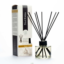 MIKADO BLACK EDITION ANGELS CHARM125 ML