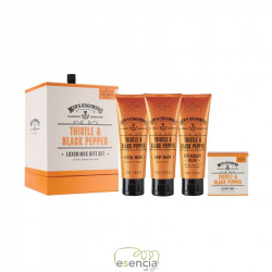 MEN'S GROOMING CAJA REGALO