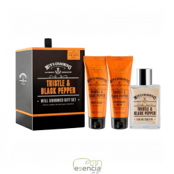 MEN'S GROOMING CAJA REGALO COLONIA