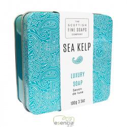 SEA KELP JABON EN LATA 100 gr