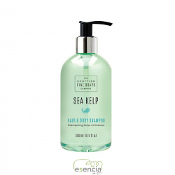 SEA KELP CHAMPU Y GEL DOSIFICADOR 300 ml