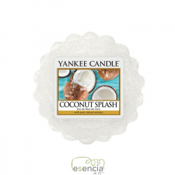YANKEE TARTS COCONUT SPLASH