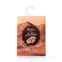 Sachet Perfumado Rose des Sables