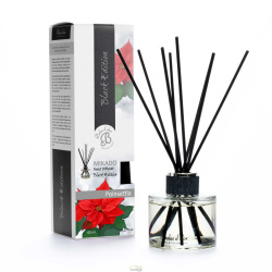 MIKADO Black Edition 125 ml. Poinsettia