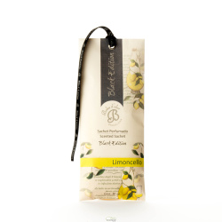 SACHET BLACK EDITION LIMONCELLO
