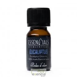 Essencials Aceite Esencial 10 ml. Eucaliptus (Eucaliptus Globulus)