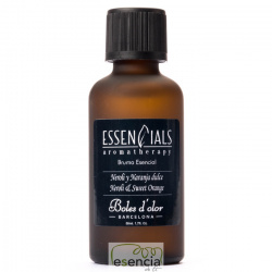 Essencials Bruma 50 ml. Neroli y Naranja Dulce