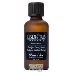 Essencials Bruma 50 ml. Eucaliptus, Laurel y Romero