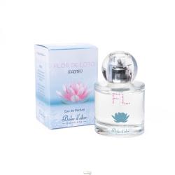Eau de Parfum 50 ml. Flor de Loto