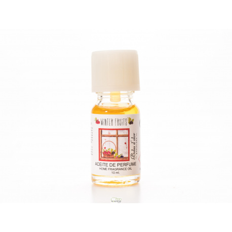 ACEITE PERFUME 10 ML WINTER FRUITS