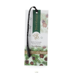 SACHET BLACK EDITION FOREST