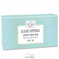 CLEAR CRYSTAL JABON 220 GR