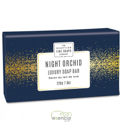 NIGHT ORCHID JABON 220 GR