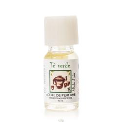 ACEITE PERFUME 10 ML TE VERDE